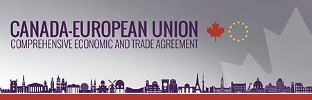 CETA: A progressive trade agreement for a strong middle class